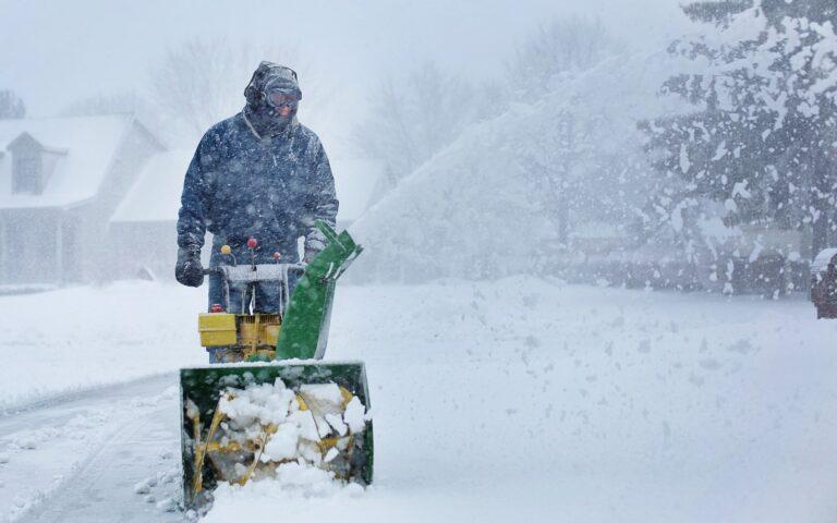 about us, maxon equipment, snow blowers in kenosha