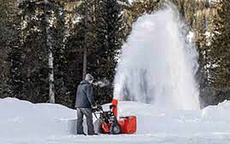 snow removal equipment in kenosha, maxon equipment, ice removal tools in kenosha